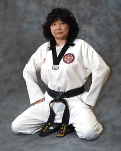 Master Ing Ooi