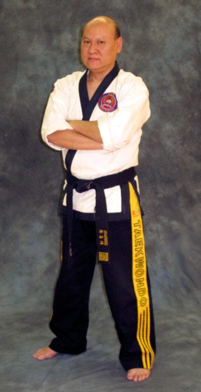 Grand Master OOI